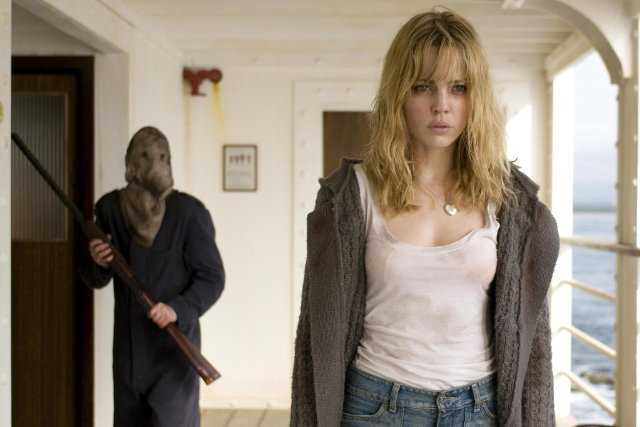 Melissa George in Triangle.