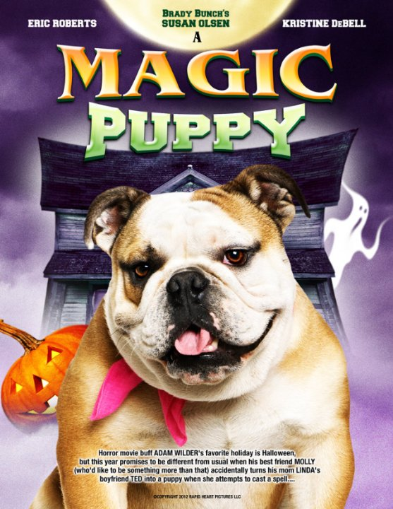 DADDY DREADFUL – A Halloween Puppy (2012) – The Revenant Review