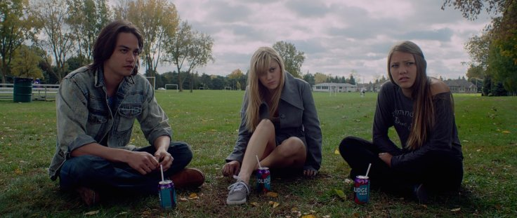 It Follows 2014 still