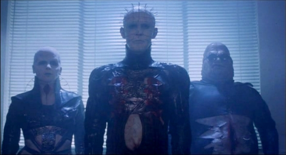 Hellraiser 1987 still