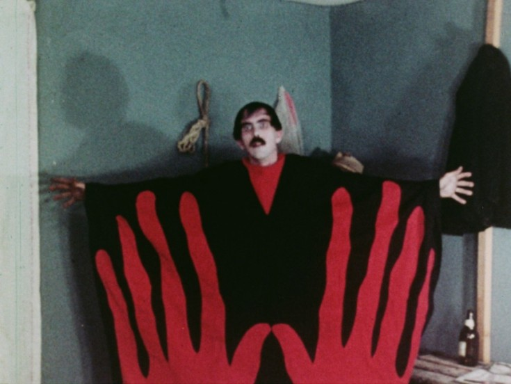 Manos the Hands of Fate 1966 still