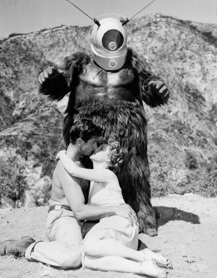 Robot Moster 1953 still