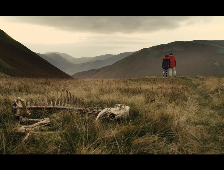 Sightseers 2012 still