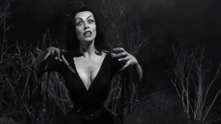 Plan 9 From Outer Space 1959 still
