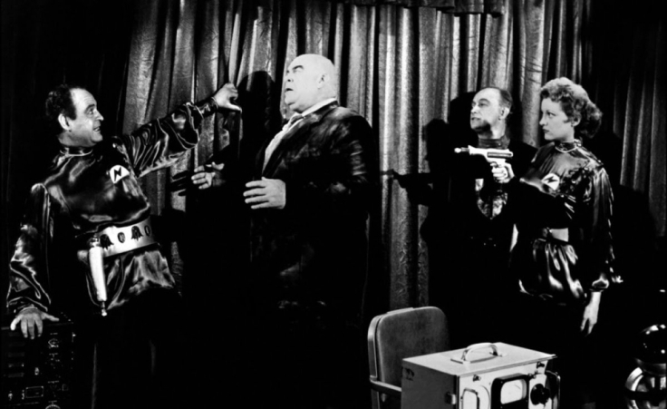 Plan 9 From Outer Space 1959 still2