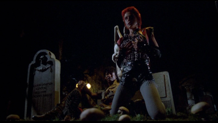 The Return of the Living Dead 1985 still