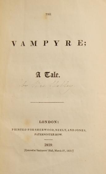 the-vampyre-1819
