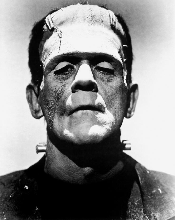 Karloff Frankenstein Monster 1931